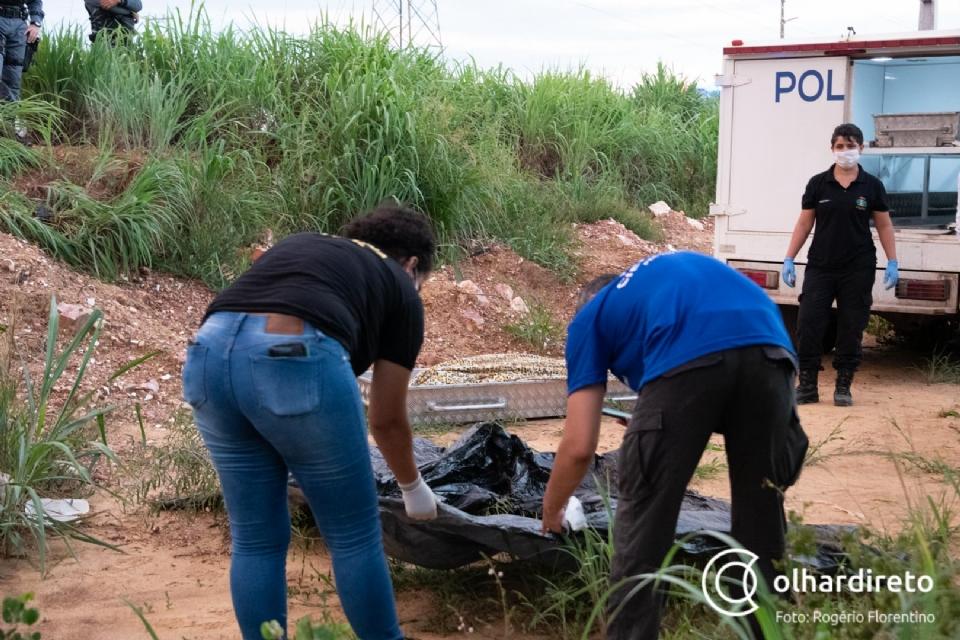 Jovem é encontrado morto dias após ser preso e solto por estupro; polícia suspeita de execução do Comando Vermelho