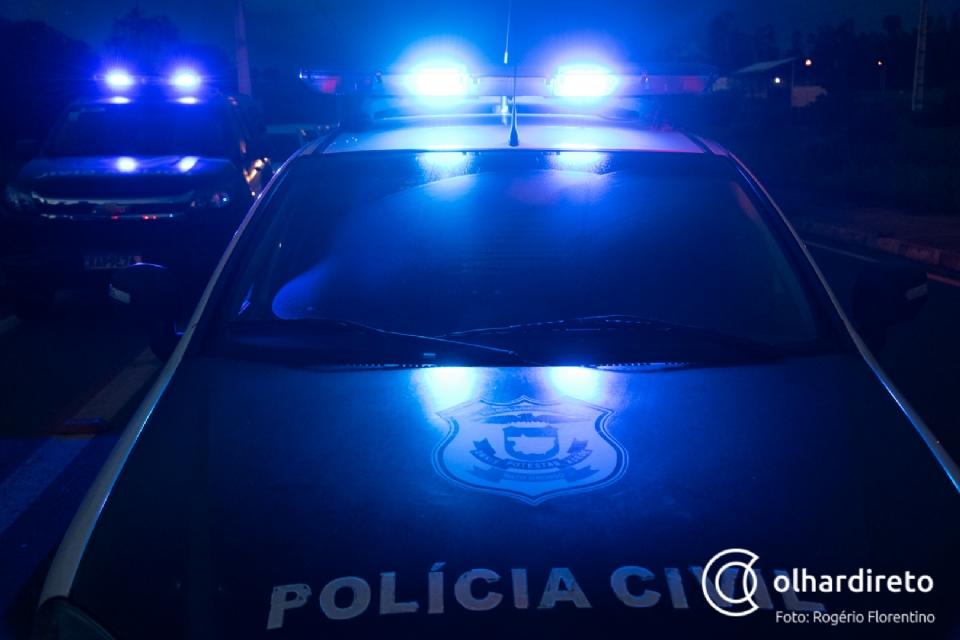 Criminoso é preso por arrancar coração de rival e divulgar vídeo nas redes sociais