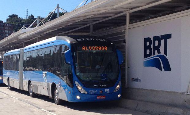 Secretário afirma que BRT funcionaria em Cuiabá e diz que já conversou com prefeito sobre implantação