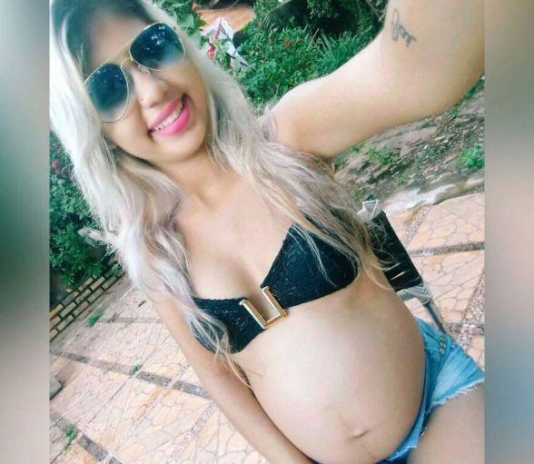 Preso mandante de assassinato de grávida com requintes de crueldade