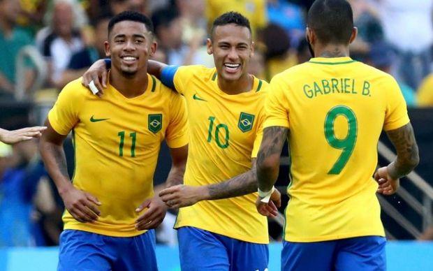 Cuiabá disputa com Curitiba e Brasília para trazer jogo entre Brasil e Paraguai