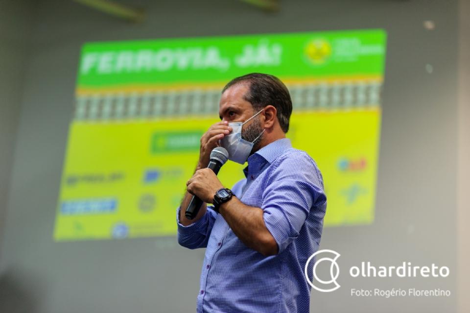 Deputado não crê em recuo e afirma que PP no staff de Bolsonaro fortalece projeto de Neri ao Senado