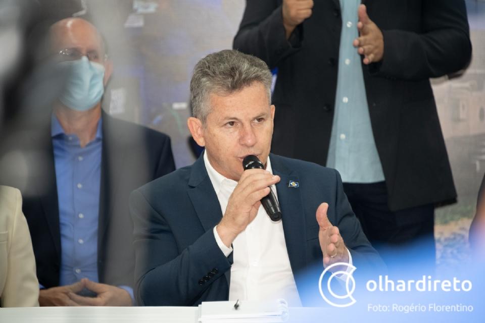 Rumo escolhe nome de empresário Olacyr de Moraes para novo trecho da Ferronorte; governador desconhece motivo