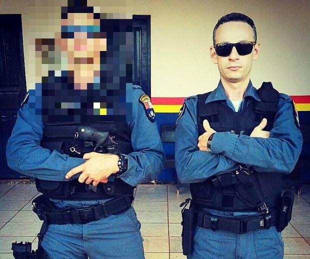 Policial Militar é executado com tiros na cabeça e tórax ao chegar em casa