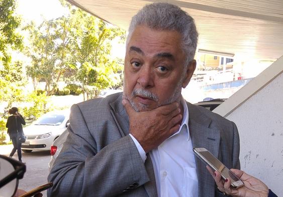 Destituído da presidência do PPS, Percival Muniz critica Taques, Medeiros e Rogério Salles por