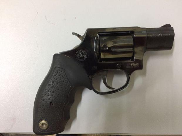 Ladrão que furtou 53 armas de Fórum é preso em Cuiabá