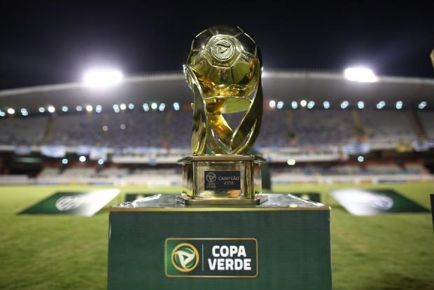 Final da Copa Verde terá camarote Open Bar e Food com shows