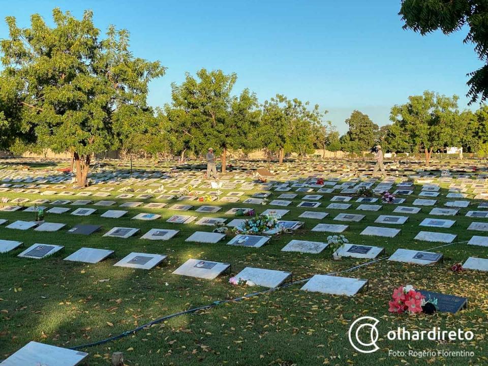 Mulher de 31 anos e mais 50 pessoas morrem de Covid-19 em 24 horas em MT