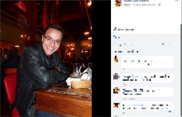 Procurador de Cuiabá é preso dirigindo na contramão e supostamente embriagado