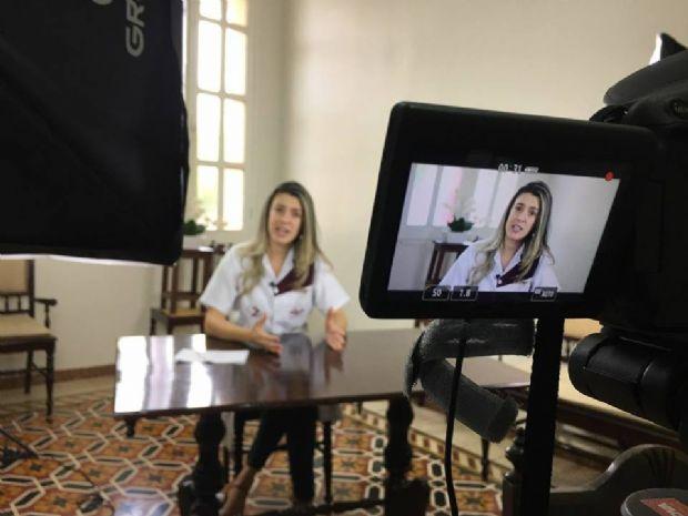 ESPECIAL ENEM 2017: Professora Juliana Poleto