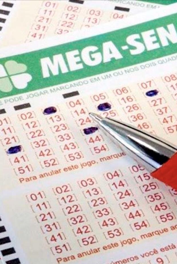 Confira os números da Mega-Sena, que vai pagar R$ 179 milhões