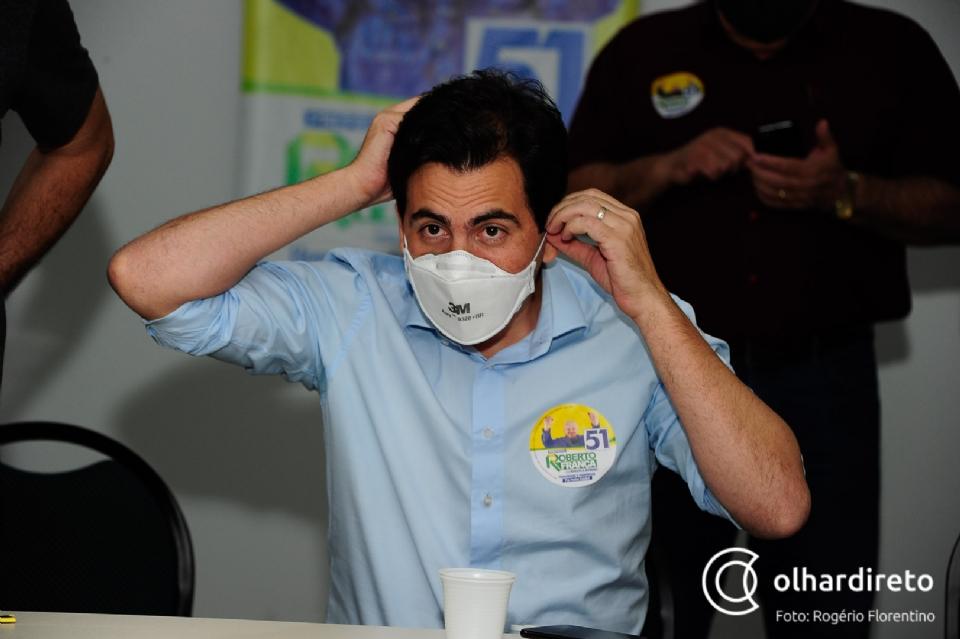Garcia diz que acordo do DEM era não se reunir no pico da pandemia; encontro deve acontecer na próxima semana