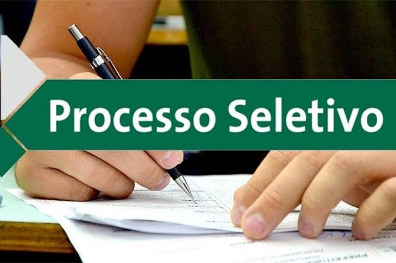 Prefeitura abre processo seletivo com salários que ultrapassam R$ 5 mil