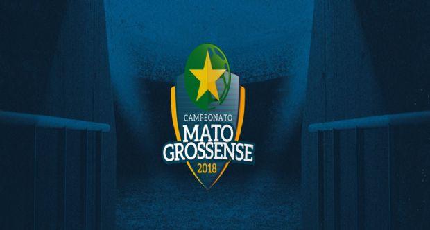 Campeonato Mato-grossense terá dez clubes e novo formato em 2018;  saiba detalhes