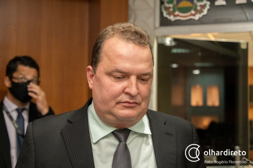 Russi diz que atuação da Procuradoria da AL em ação no STF independe de aval da mesa diretora