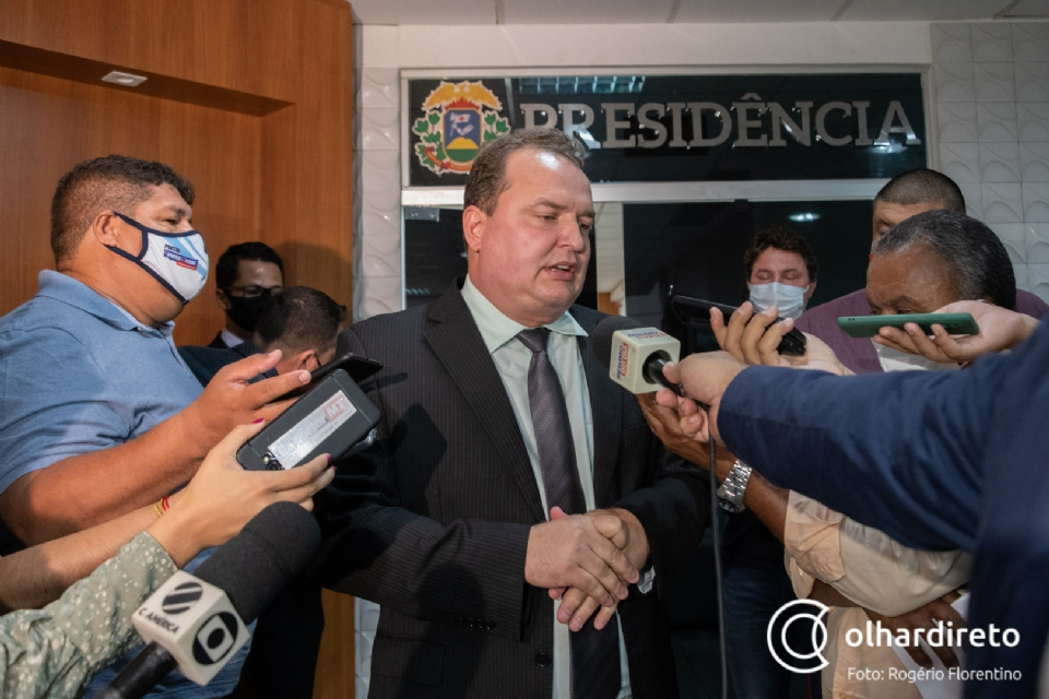 Presidente regional do PSB, Max confirma para novembro encontro estadual da sigla