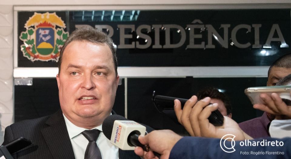 Presidente da AL cobra repasse de R$ 3 milhões ao Hospital de Câncer; Prefeitura cita erro em portaria