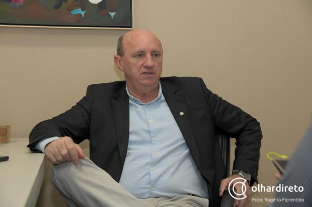 Neri confirma Mendes em programa eleitoral de Fávaro e como orientador da campanha