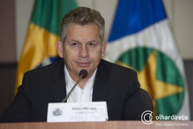 Mauro diz que medidas podem ser endurecidas caso cidadãos não respeitem 'mini lockdown'