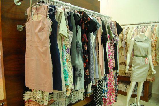 17e7e3512 Loja de roupas femininas conquista com qualidade e preço justo fotos     Notícias de MT