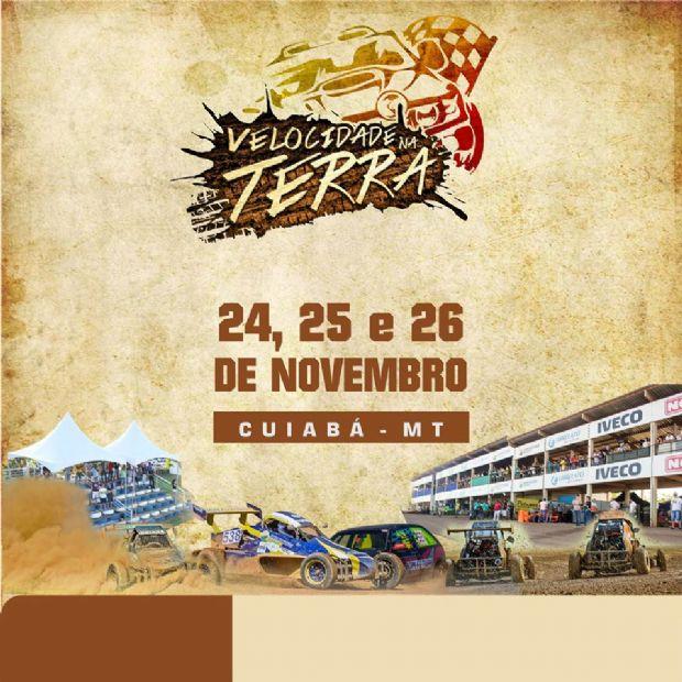 Cuiabá recebe final do brasileiro de Autocross e corrida dos 300 km em homenagem a Capital