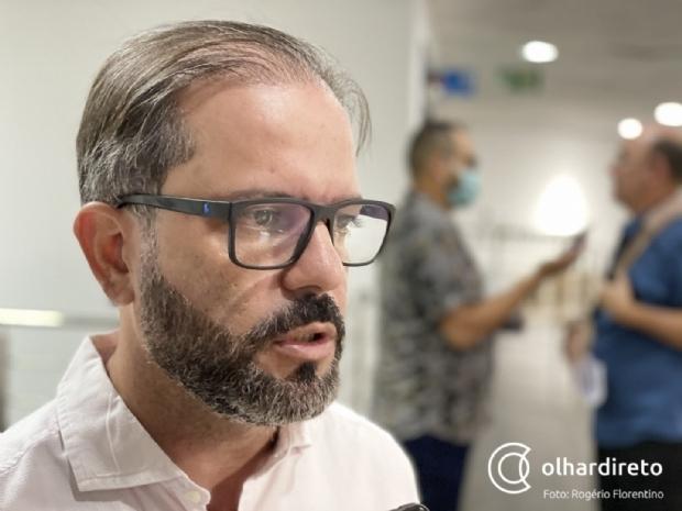 Paulo Araújo diz que Cidinho 'só vem somar', mas Pivetta e Neri tem prioridade no grupo político