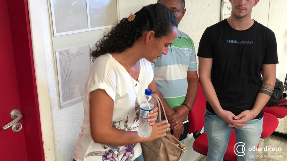 """""""Minha sensação é de vergonha alheia pelo que a nossa Justiça fez"""", diz mãe de Rodrigo Claro sobre sentença de Ledur"""