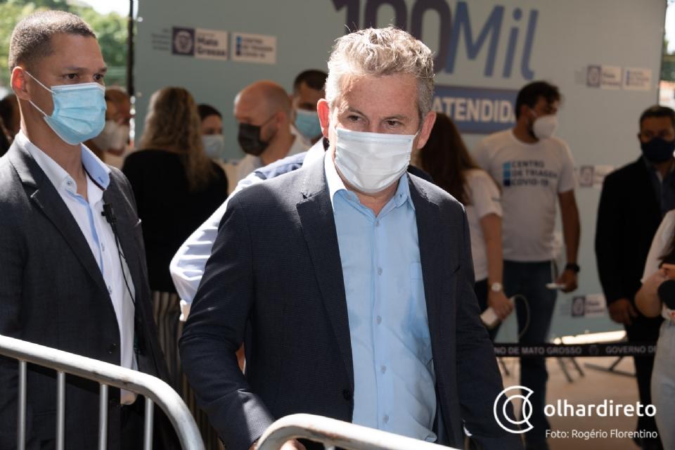 """""""Mais ricos têm condição de colocar e não querem pagar nada?"""", questiona Mauro sobre isenção à energia solar"""