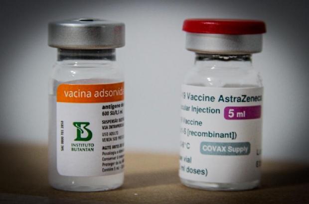 Mato Grosso já recebeu 703.810 doses de imunizantes contra a Covid-19
