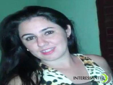 Mulher é presa em MT acusada de matar e queimar corpo de namorada