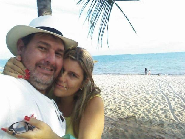 Empresária relata momentos de terror e agressões do marido; acusado nega violência