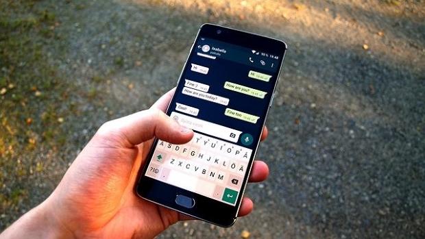 Sugerir voto por WhatsApp neste domingo é crime