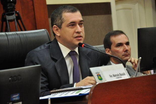 Vereador afirma que Câmara aprovou desmembramento de secretarias sem passar por análise orçamentária