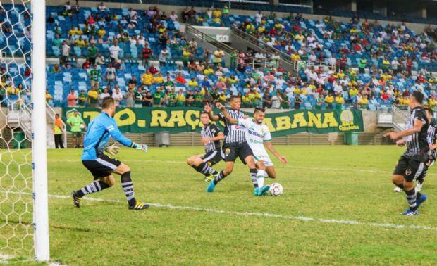 Cuiabá disputa mais uma partida em casa em confronto pelo G4 do Campeonato Brasileiro