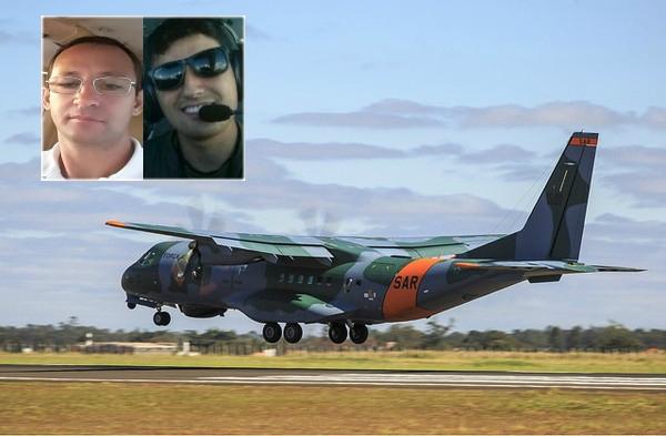 Tempo fechado atrapalha busca e aeronave que caiu em MT continua desaparecida