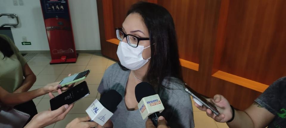 Janaina diz que não se espantou com ausência de prefeitos em reunião de Emanuel: 'não se faz partido com exclusão'