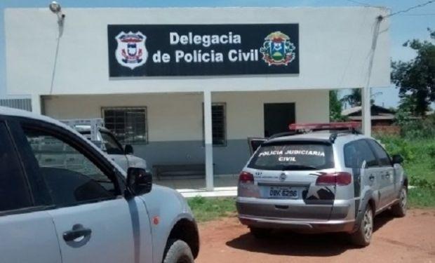Homem é morto na frente da esposa e do filho em sítio no interior de Mato Grosso