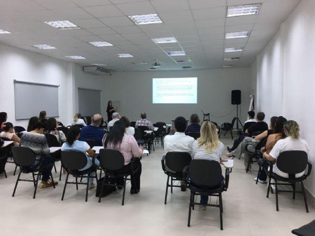 Diabetes gestacional é discutida em reunião científica na Femina Hospital Infantil e Maternidade