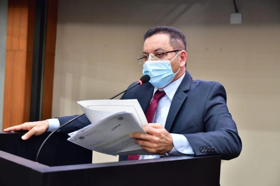 Botelho diz que aguarda decisão do STF sobre possível volta à presidência com tranquilidade: