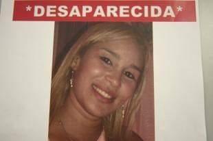 Talissa de Oliveira Ormond, 22 anos.