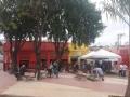 Praça da Mandioca