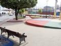 Praça Maria Benvinda