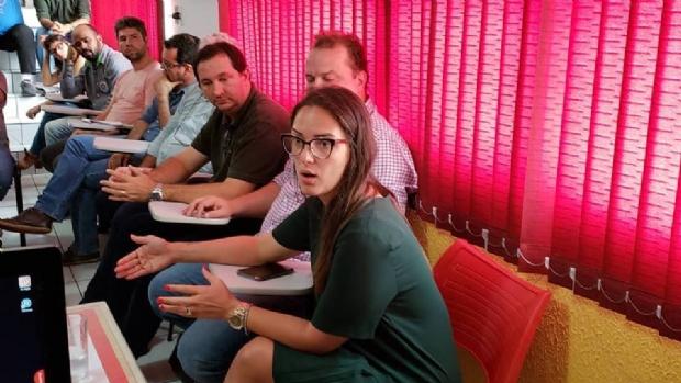 Deputados prometem travar pautas na AL em defesa de servidores públicos