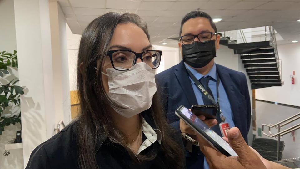 Janaina pede licença de 121 dias para dar espaço a Romoaldo na Assembleia Legislativa