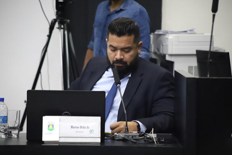 Após diversas reclamações, vereador propõe abertura de CPI para investigar Águas Cuiabá