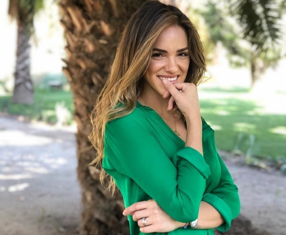 Ex-marido teria sido ameaçado por namorado de modelo cuiabana que morreu no Chile