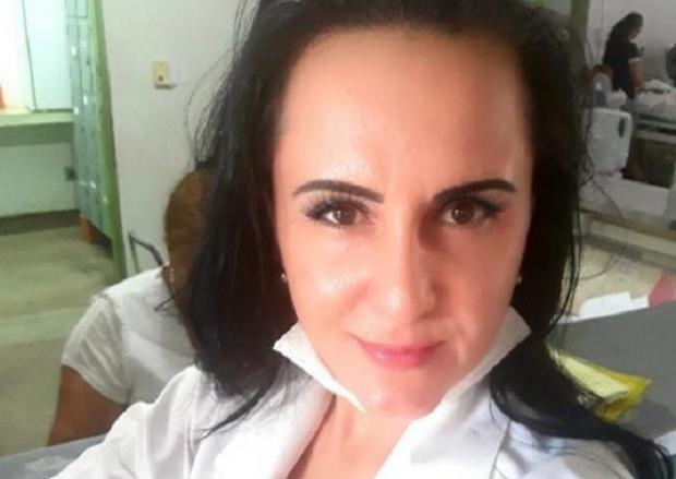 Anna Angélica Dorileo