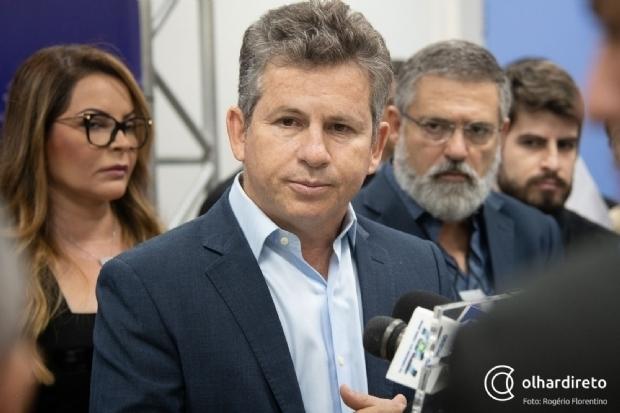 """Mauro diz que VLT é """"trem do passado"""" e Governo não vai gastar R$ 400 mi a mais por beleza"""