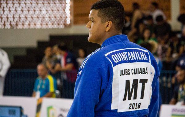 Sede deste ano, MT conquista 13 medalhas nos Jogos Universitários Brasileiros