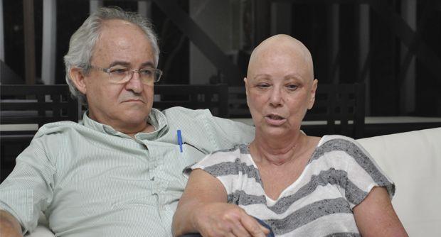 Morre esposa de deputado federal mato-grossense